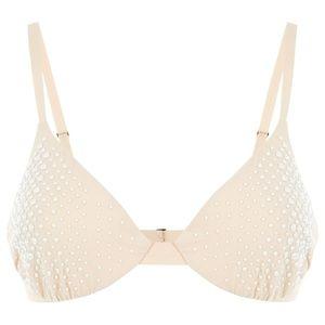 La Perla Pearls Fall bikini
